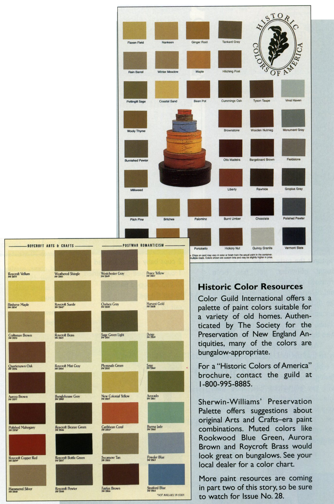 Exterior paint colors american bungalow magazine for Exterior paint colors images
