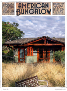 """On the Cover: On its Malibu mountaintop perch overlooking the Pacific Ocean, Woodshed Studio has been likened to """"a Four Seasons Resort bungalow overlooking the ocean in Bali."""" Inside, the wood, tile and glass of a classic Craftsman bungalow enhance a technically advanced recording environment that attracts some of the world's most demanding recording artists."""