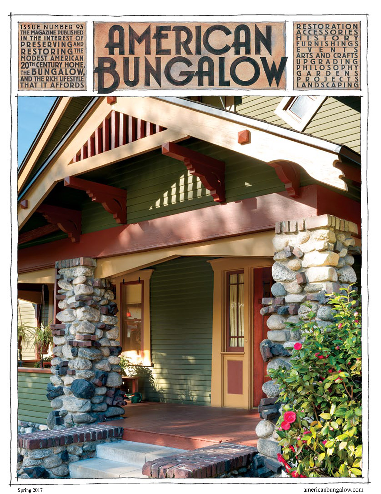 american bungalow magazine american bungalow magazine online american bungalow magazine american bungalow magazine online your source for bungalow and arts crafts news