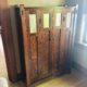 Craftsman TV Cabinet