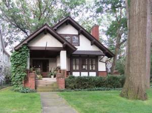 Cleveland Heights, Ohio, Jane and John Hammond